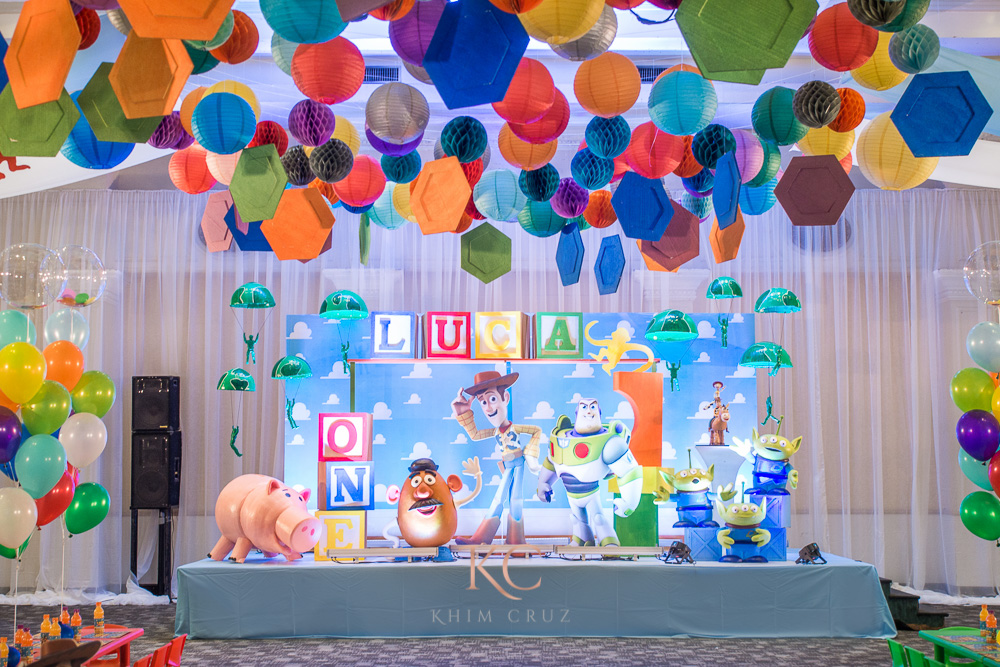 Toys Story Party Supplies - 4k Wallpapers
