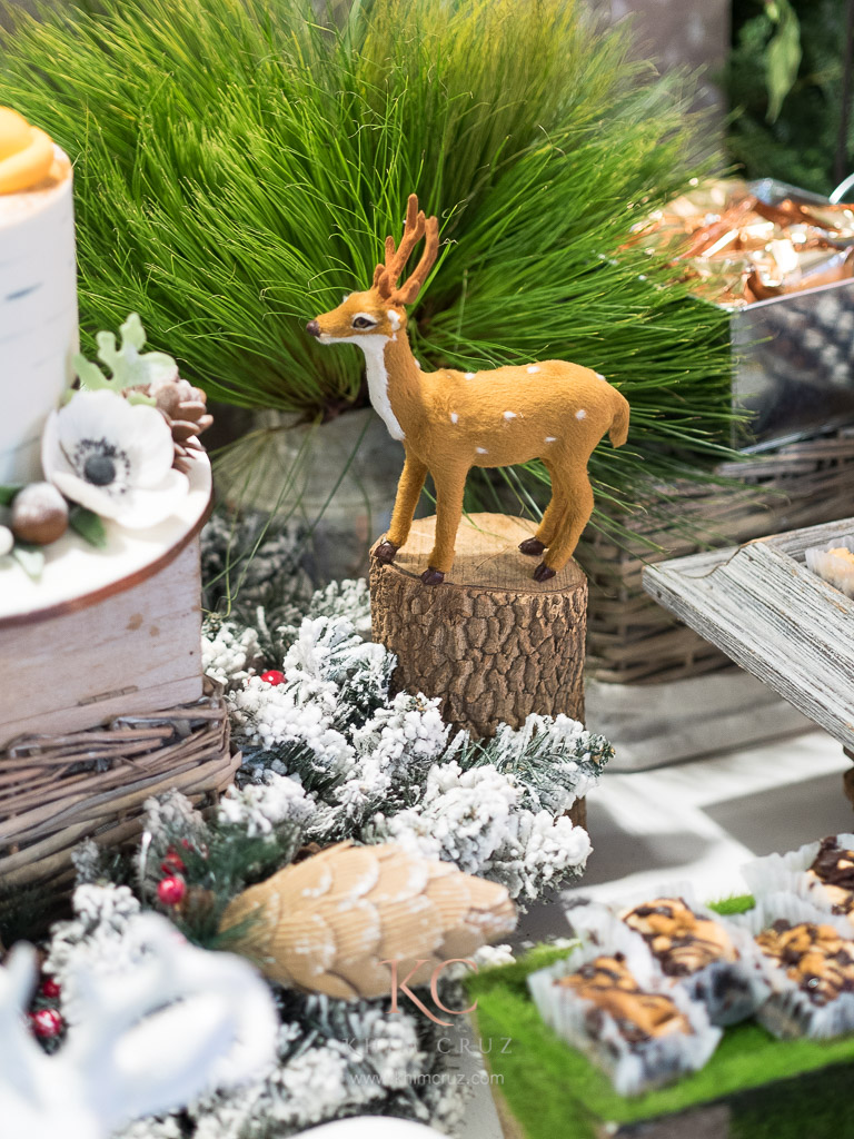 Woodland Wonder Christmas Decor