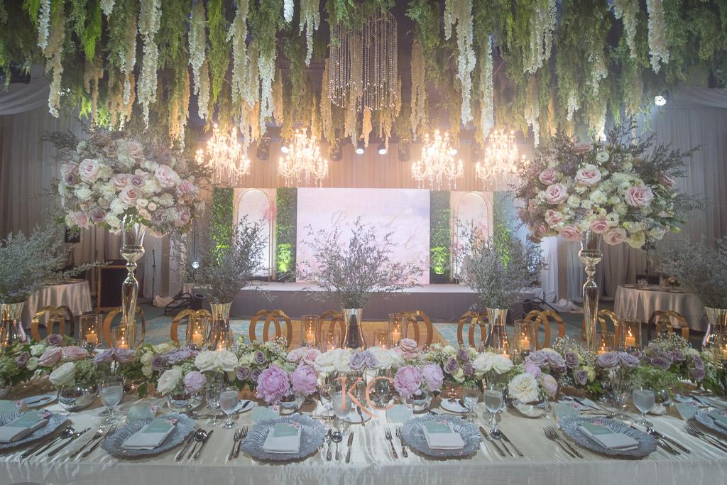 Davao Wedding Of Robert Mariefel Khim Cruz Wedding And Event